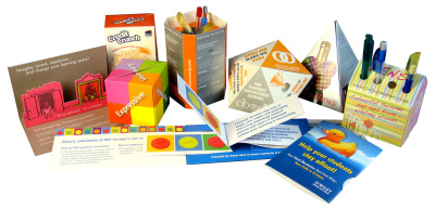 Precision Printing direct mail marketing