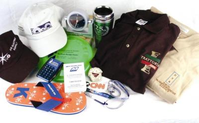 Precision Printing promotional products and marketing