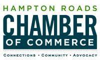 Member of the Hampton Roads Chamber of Commerce