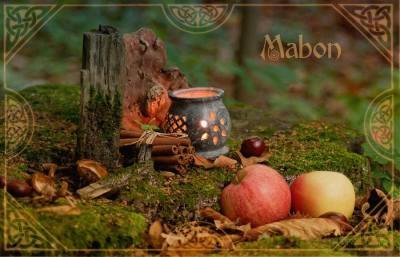 Autumn Equinox/Mabon