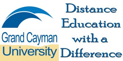 Distance Education with a Difference
