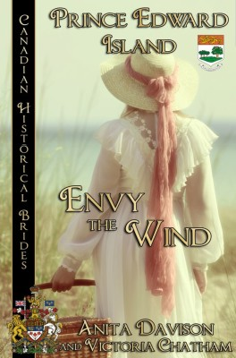 Release of Envy The Wind