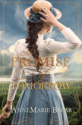 REVIEW: The Promise of Tomorrow by AnneMarie Brear