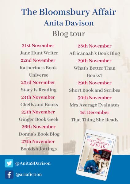 Flora Maguire Book 5 Blog Tour