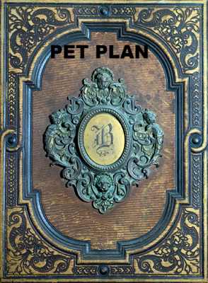 PLANNING FOR YOUR PETS