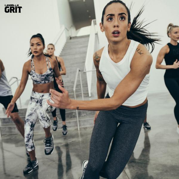 GRIT™ Cardio