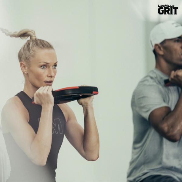 GRIT™ Strength