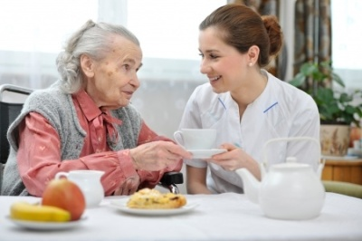 In-Home Care or Assisted Living