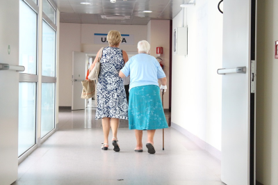 Thinking of Long-Term Care? You Need to Think About These Four Questions