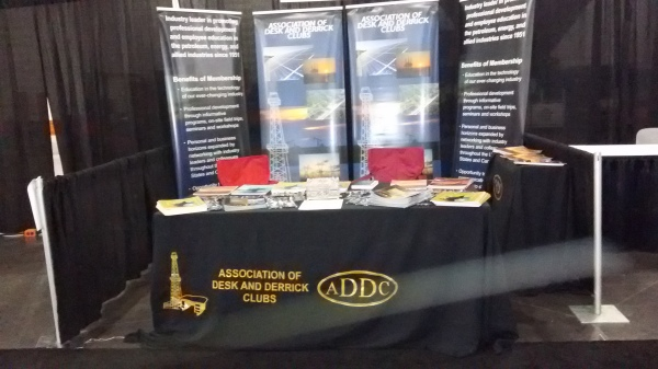 ADDC Represented at NAPE Summit in Houston