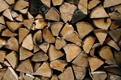 Firewood for the Needy