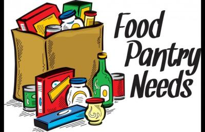 Clay Co Food Pantry