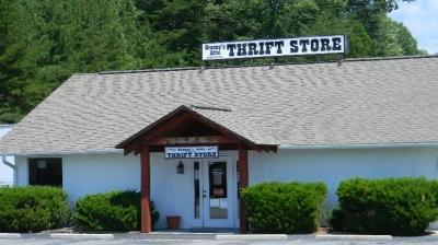 Granny's Attic Thrift Store