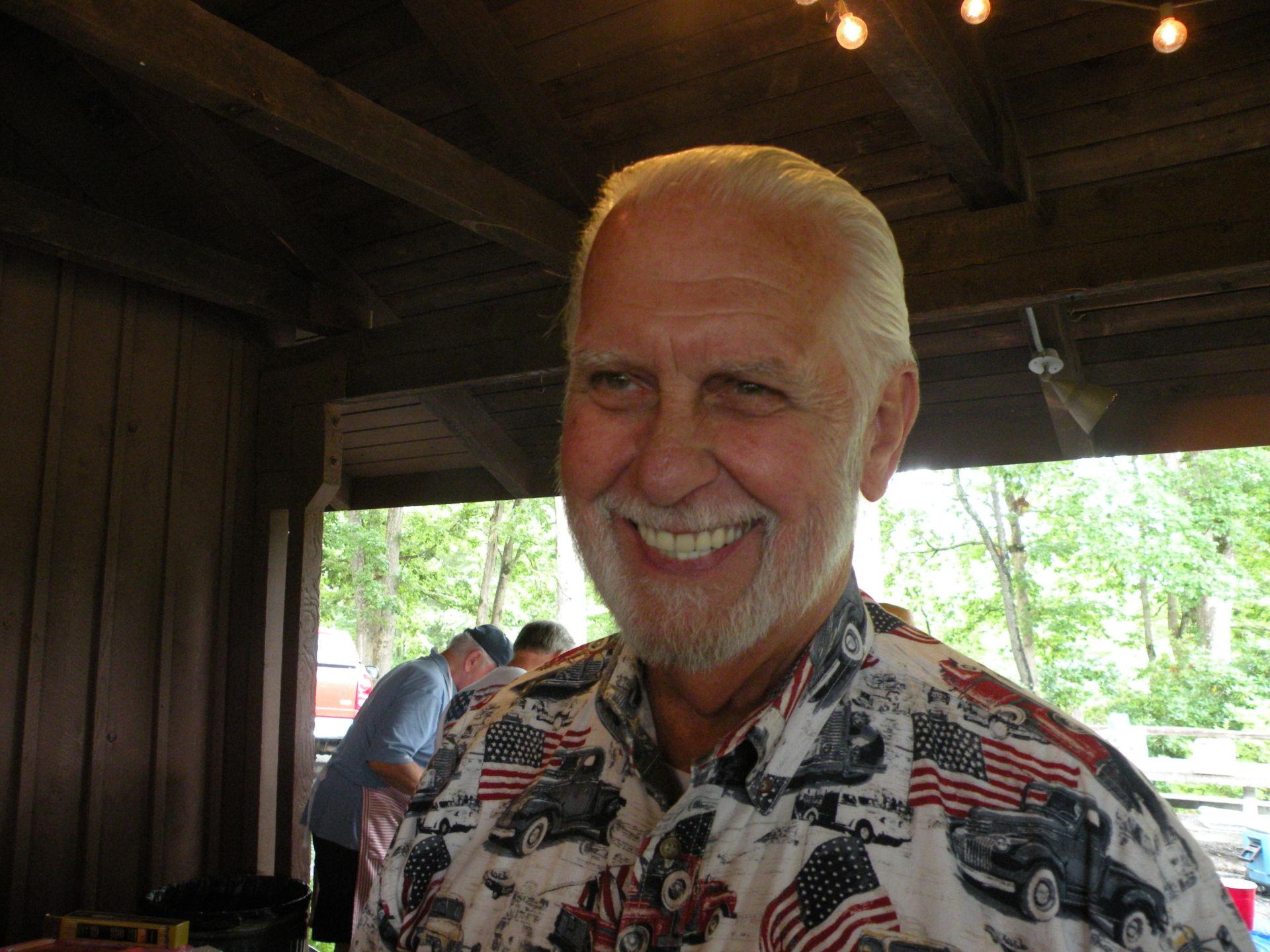Bob McGinnis