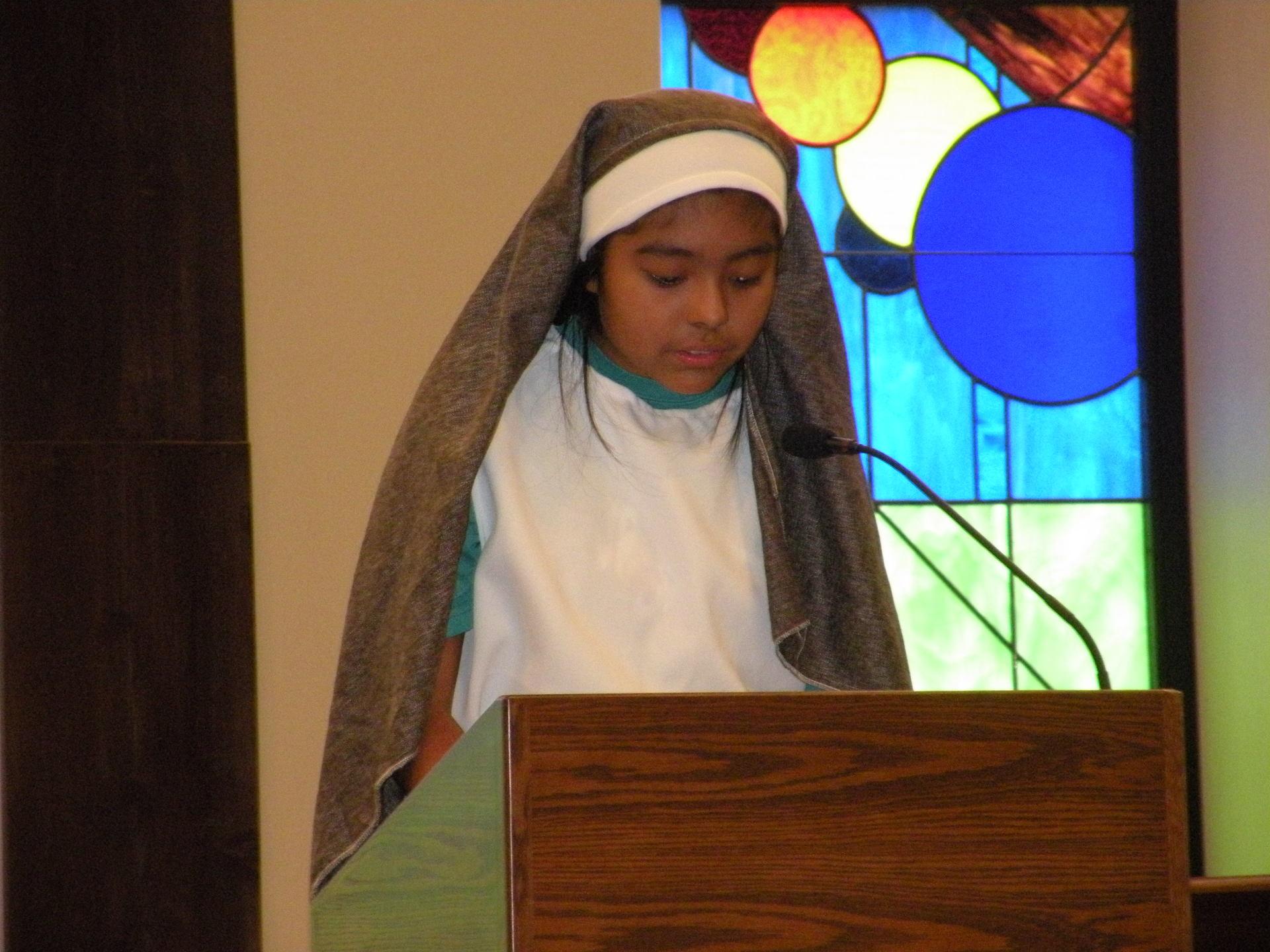 """""""St. Teresa of Avila"""""""