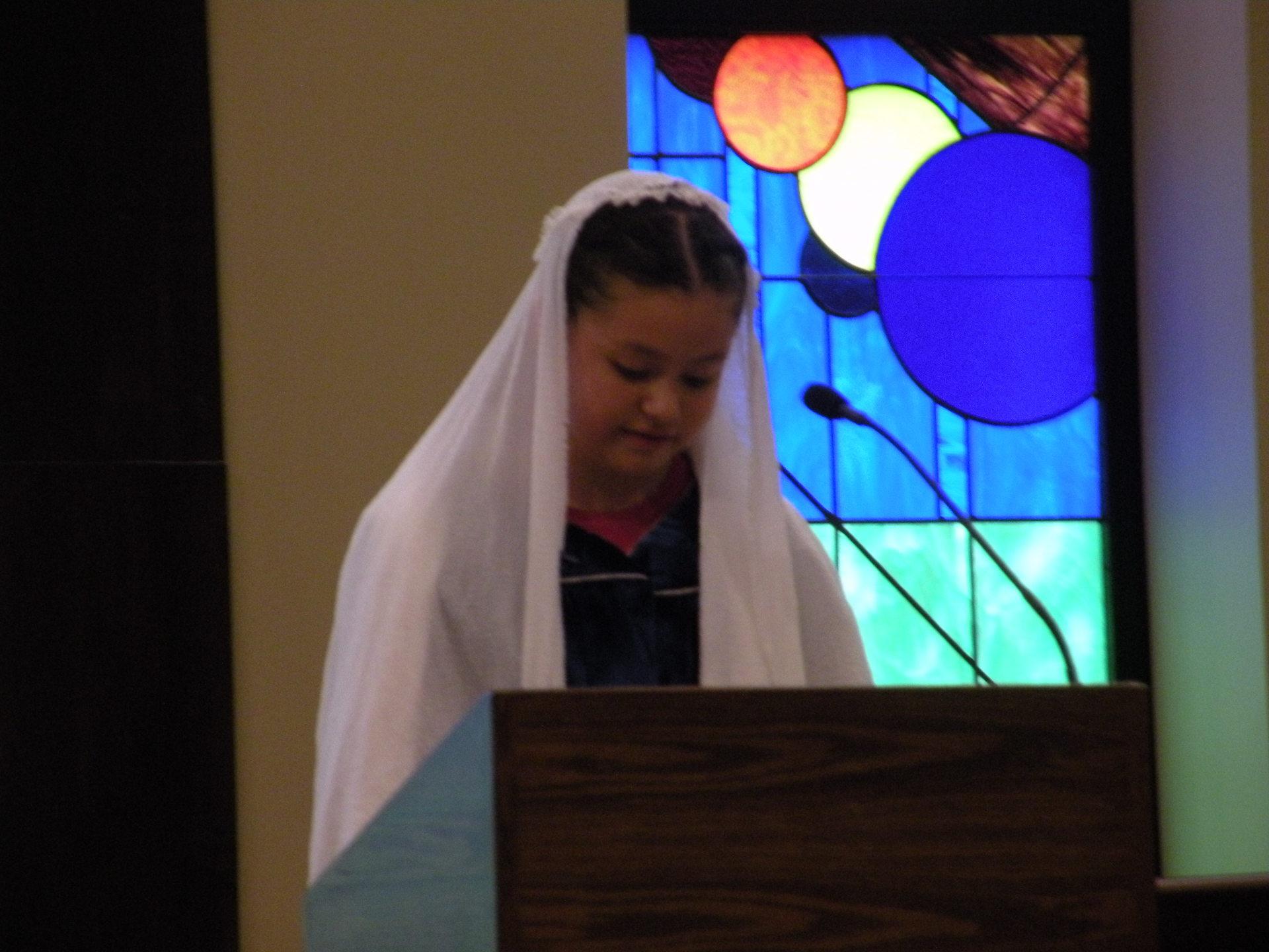 """""""St. Elizabeth Ann Seton"""""""