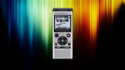 Digital Voice Recorder, DVR
