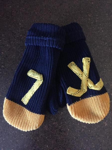 These Mittens - Guest Article
