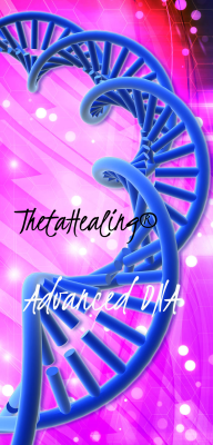 ThetaHealing® ADVANCED DNA Practitioner Course