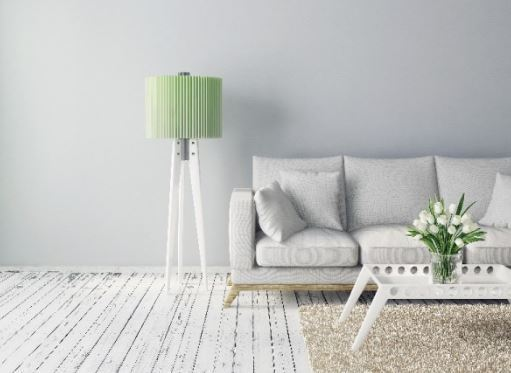 Five big trends in home decor