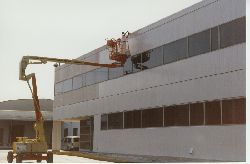 commercial painting san antonio