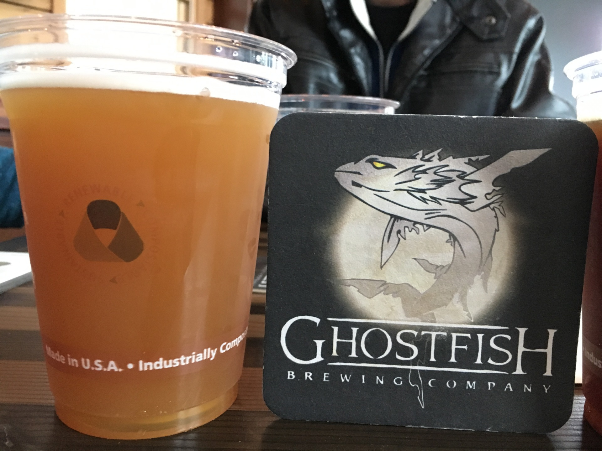 Old-time Medicine Show - Ghostfish Brewing