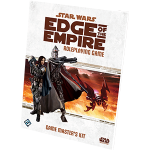 Star Wars : Edge of the Empire RPG SUppliments