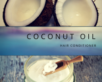 natural hair conditioner, shea butter, coconut oil, hair conditioner, natural remedies, natural hair remedies