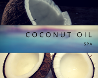 coconut oil, epsom salt, restore balance, draw out toxins, diy home remedies, at home spa treatment
