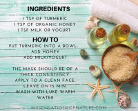 turmeric, natural remedies, safe remedies, dark circles, glowing skin, acne remedy, eczema, rosacea, anti-bacterial, anti-inflammatory