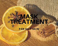 oily skin, natural face mask, sandalwood powder, natural remedies, diy home remedies, orange