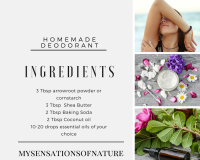 baking soda, homemade deodorant, natural remedies, nature's gifts, easy at home remedies, essential oils, natural alternatives