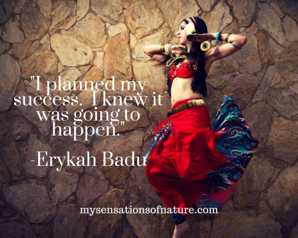 life quotes, quotes to live by, success quotes, success, live your life, no regrets, erykah badu quote