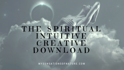 The Spiritual Intuitive Creative Download