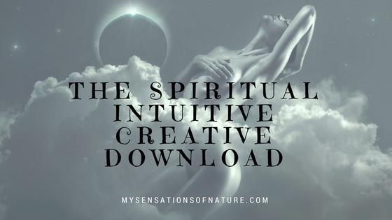 The Spiritual Intuitive Creative Download