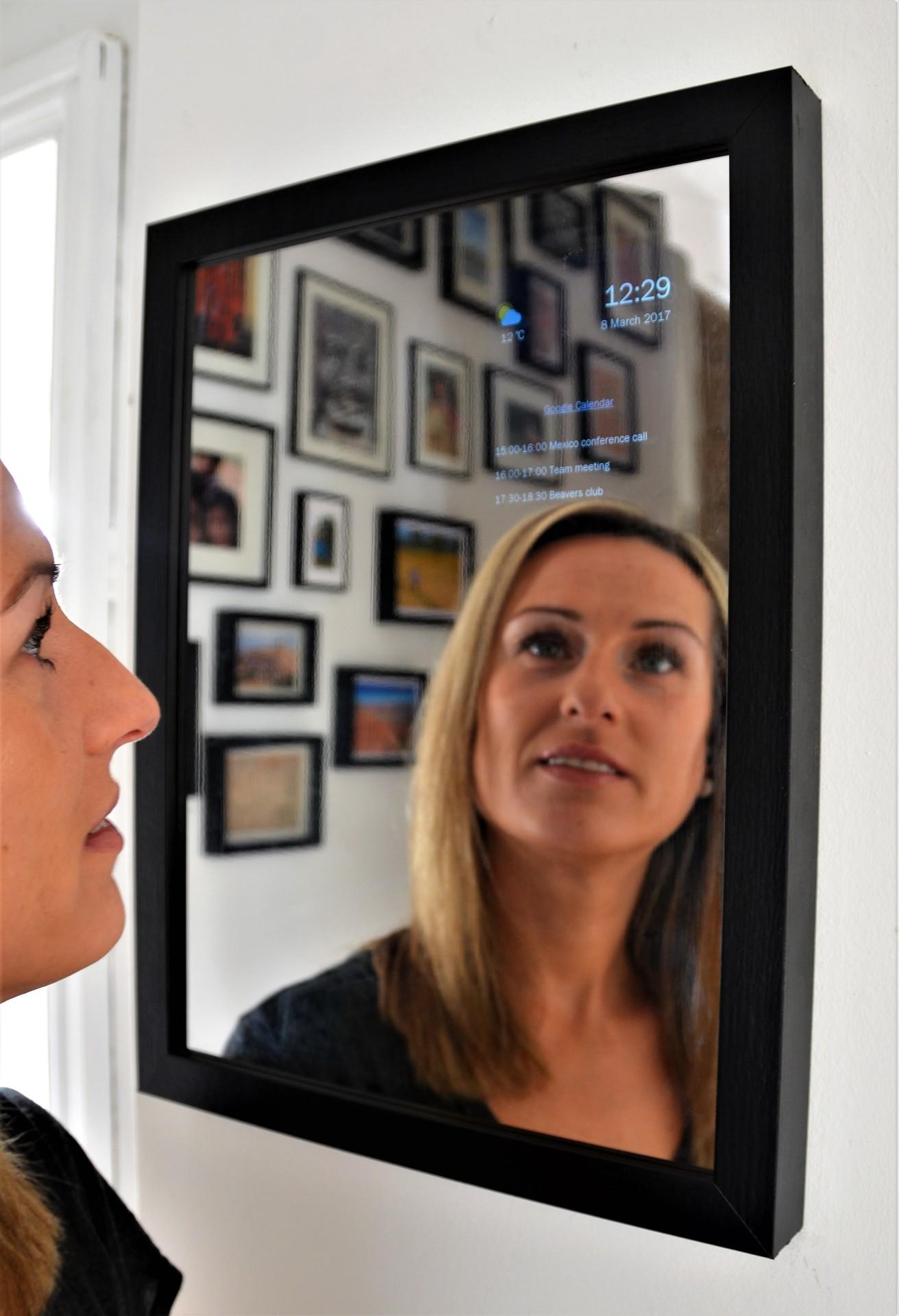 MySmartMirror Smart Mirror Sales