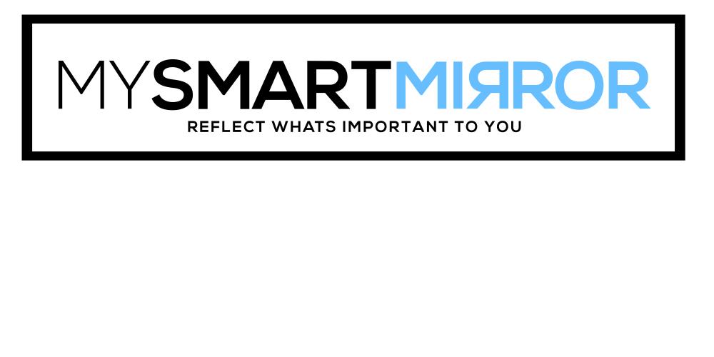 MySmartMirror Initial Setup Guide