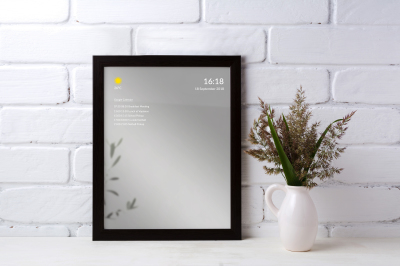 MySmartMirror Smart Mirror Sales