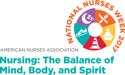 Helping Hands Celebrates Nurses Week