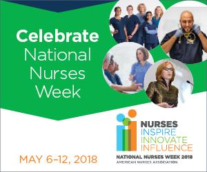 Nurses Week 2018