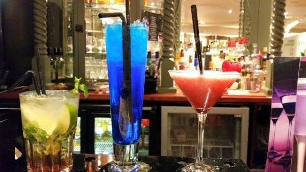 Food Drinks and Parties at McMahons Bar and Lounge Maynooth