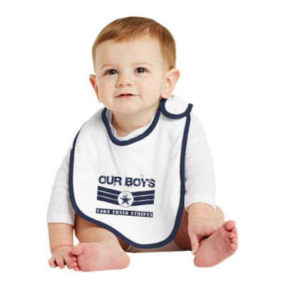 OUR BOYS STRIPES | $16.99