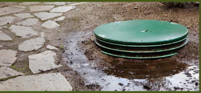 Septic Tank System Maintenance, Repairs