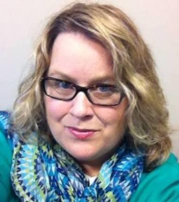 Amy Rensberger - Treasurer
