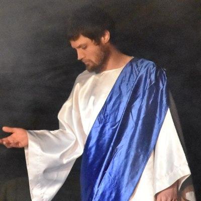 Jason Dorsett - Spiritual Advisor