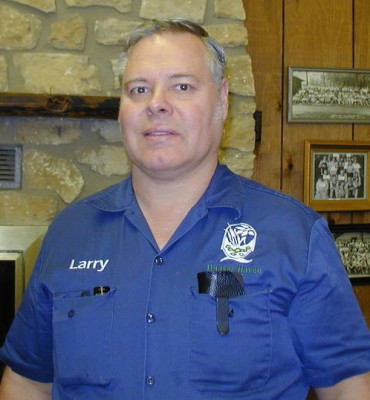 Larry Guyer - Tech Advisor