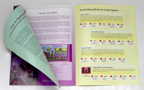 K-12 Brochure