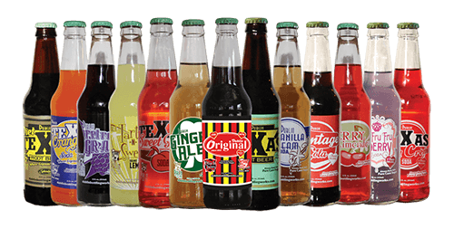 Dublin Sodas
