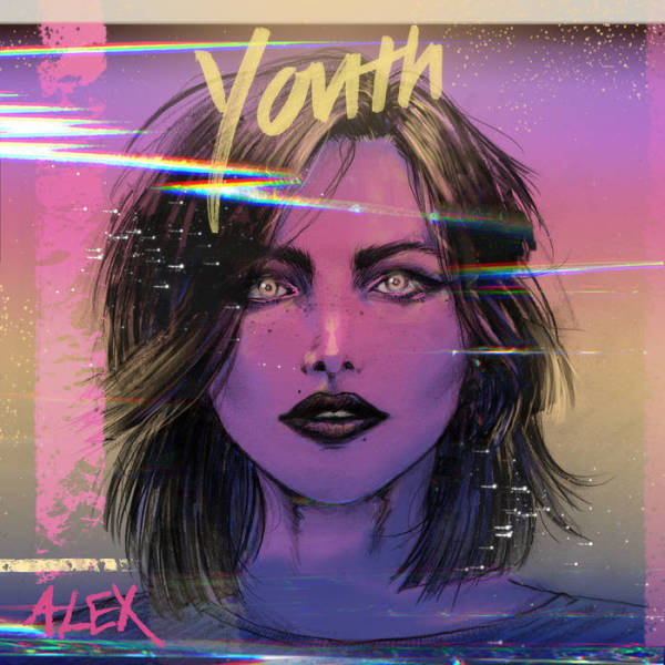 Neon Album of the Week - Youth by: ALEX