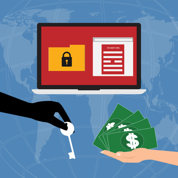 What is Ransomware and how to protect from them.